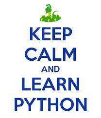 learning Python resource