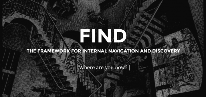 Framework for Internal Navigation and Discovery